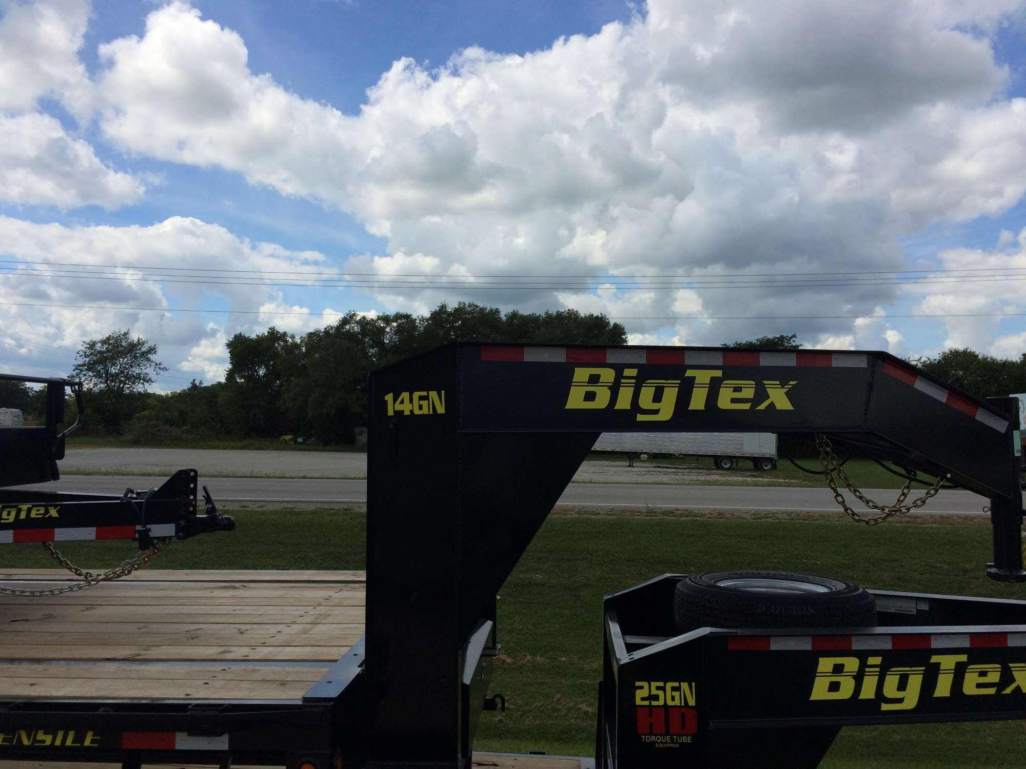 Big Tex Archives - Clauss Specialties, Inc.